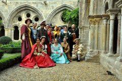 Concert du 06-11-2016 (Abbaye de Fontfroide)